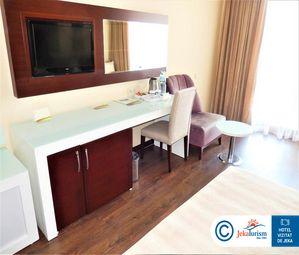 Poze Hotel TUSAN BEACH KUSADASI TURCIA