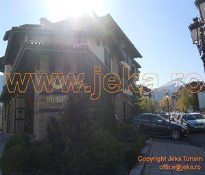 Poze Hotel UNIQATO