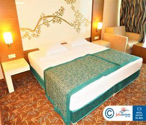 Poze Hotel VENOSA BEACH