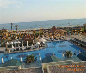 Poze Hotel VERA MARE BELEK TURCIA
