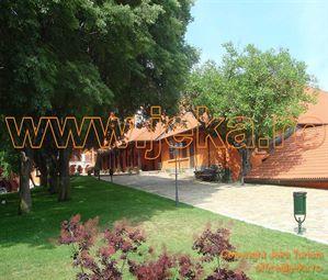 Poze Hotel VIA PONTICA RESORT POMORIE BULGARIA
