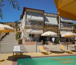 Poze Hotel VILLA AUGUSTOS THASSOS