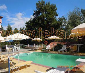 Poze Hotel VILLA AUGUSTOS THASSOS GRECIA