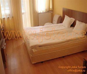 Poze Hotel VILLA PARK BOROVETS BULGARIA