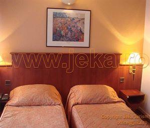 Poze Hotel VILLA SAINT MARTIN PARIS