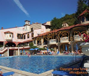 Poze Hotel VILLAS ELENITE