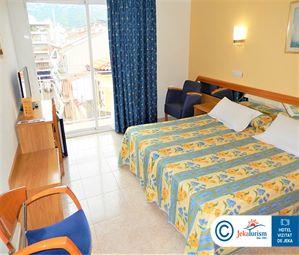 Poze Hotel VOLGA COSTA BRAVA SPANIA