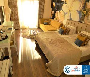 Poze Hotel VOYAGE BELEK BELEK TURCIA