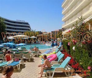 Poze Hotel WELA