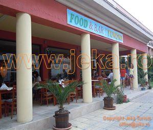 Poze Hotel YUNONA