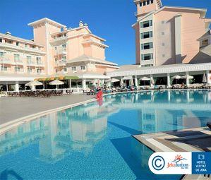Poze INNVISTA HOTEL 8