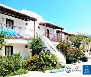 Poze IZER HOTEL AND BEACH CLUB 6