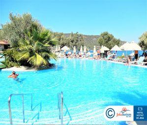 Poze IZER HOTEL AND BEACH CLUB TURCIA