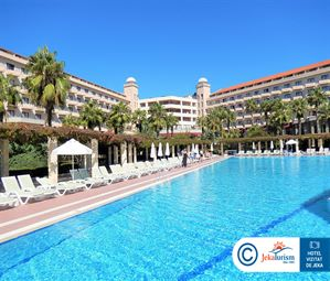 Poze KIRMAN BELAZUR RESORT AND SPA 12