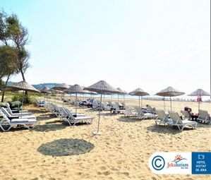 Poze KORUMAR EPHESUS BEACH   SPA 13