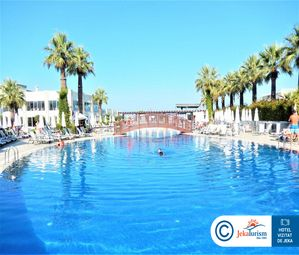 Poze KUSADASI PALM WINGS BEACH RESORT 11