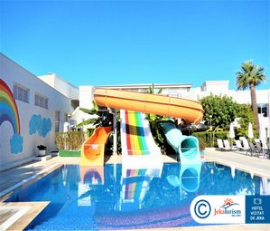 Poze KUSADASI PALM WINGS BEACH RESORT 12