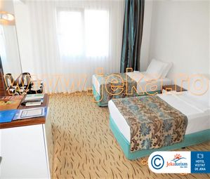 Poze KUSADASI PALM WINGS BEACH RESORT 9