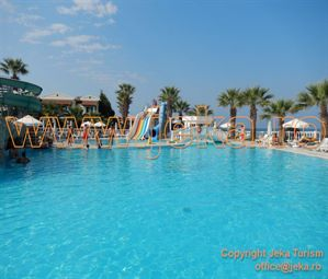 Poze MAJESTY CLUB TARHAN BEACH 12