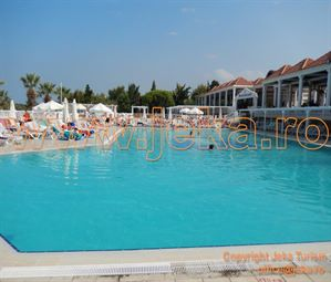 Poze MAJESTY CLUB TARHAN BEACH 8