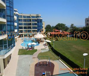 Poze MARINA HOLIDAY CLUB 12