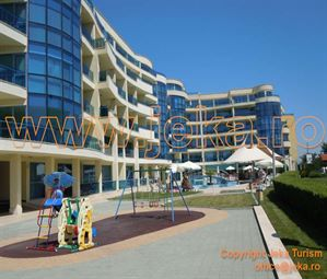 Poze MARINA HOLIDAY CLUB POMORIE