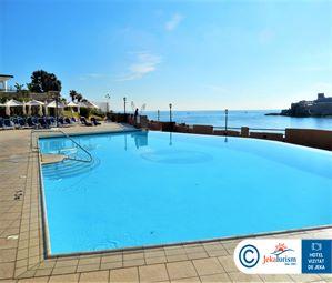 Poze MARINA HOTEL CORINTHIA BEACH 7