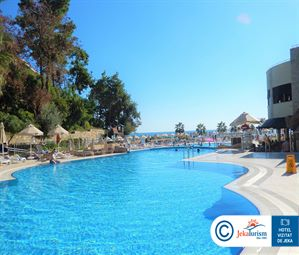 Poze MELAS HOLIDAY VILLAGE 15