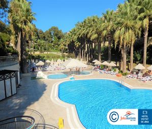 Poze MELAS HOLIDAY VILLAGE 17
