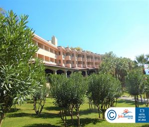 Poze MELAS HOLIDAY VILLAGE 8