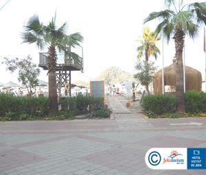 Poze MUNAMAR BEACH HOTEL 6