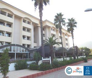 Poze MUNAMAR BEACH HOTEL