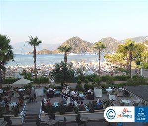 Poze MUNAMAR BEACH HOTEL TURCIA
