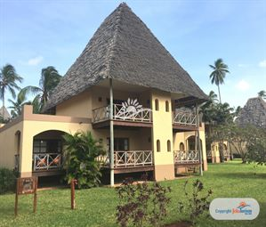 Poze NEPTUNE PWANI BEACH RESORT AND SPA PINGWE