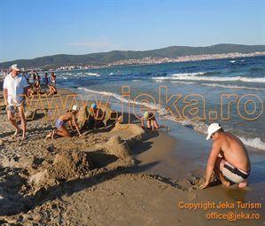 Poze NESSEBAR BEACH 10