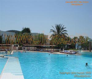 Poze NOA HOTELS BODRUM BEACH CLUB 12