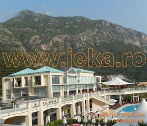 Poze ORKA SUNLIFE RESORT AND SPA FETHIYE