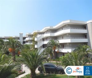 Poze PALM WINGS EPHESUS BEACH RESORT TURCIA