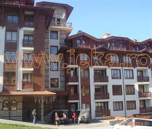 Poze PANORAMA RESORT BANSKO