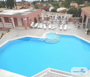Poze PARADISO Apartments 9