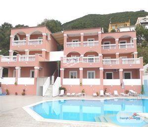 Poze PARADISO Apartments CORFU