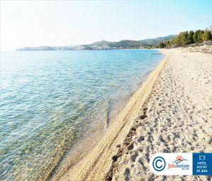 Poze PORTO CARRAS MELITON BEACH 10