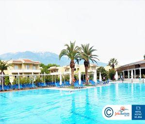 Poze POSEIDON PALACE Riviera Olimpului
