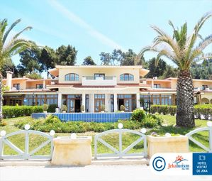 Poze POSSIDI HOLIDAYS RESORT HALKIDIKI