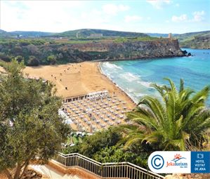 Poze RADISSON BLU RESORT   SPA MALTA GOLDEN SANDS 10