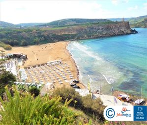 Poze RADISSON BLU RESORT   SPA MALTA GOLDEN SANDS 11