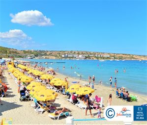 Poze RADISSON BLU RESORT   SPA MALTA GOLDEN SANDS 14