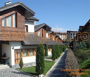 Poze REDENKA HOLIDAY CLUB BANSKO