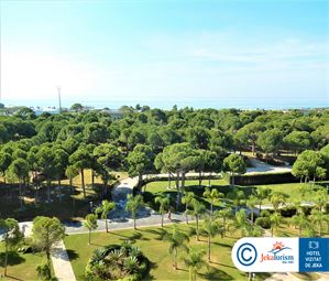 Poze REGNUM CARYA GOLF AND SPA  RESORT 10