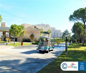 Poze REGNUM CARYA GOLF AND SPA  RESORT 11